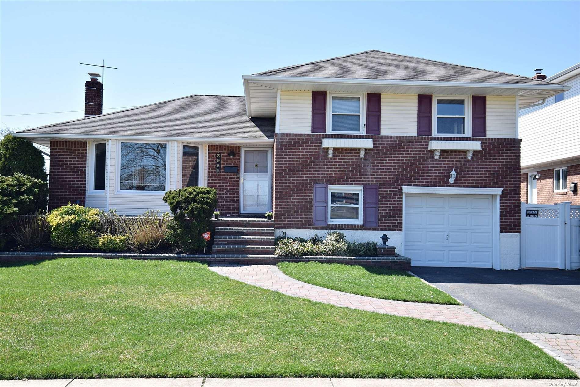 3958 Berger Avenue, Bethpage, NY 11714 - MLS#: 3300981