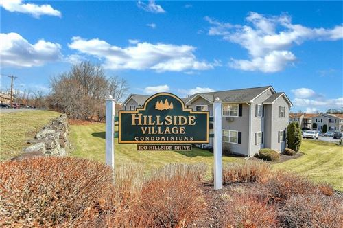 Photo of 100 Hillside Drive #B11, Wallkill Town, Ny 10941 (MLS # H6026982)