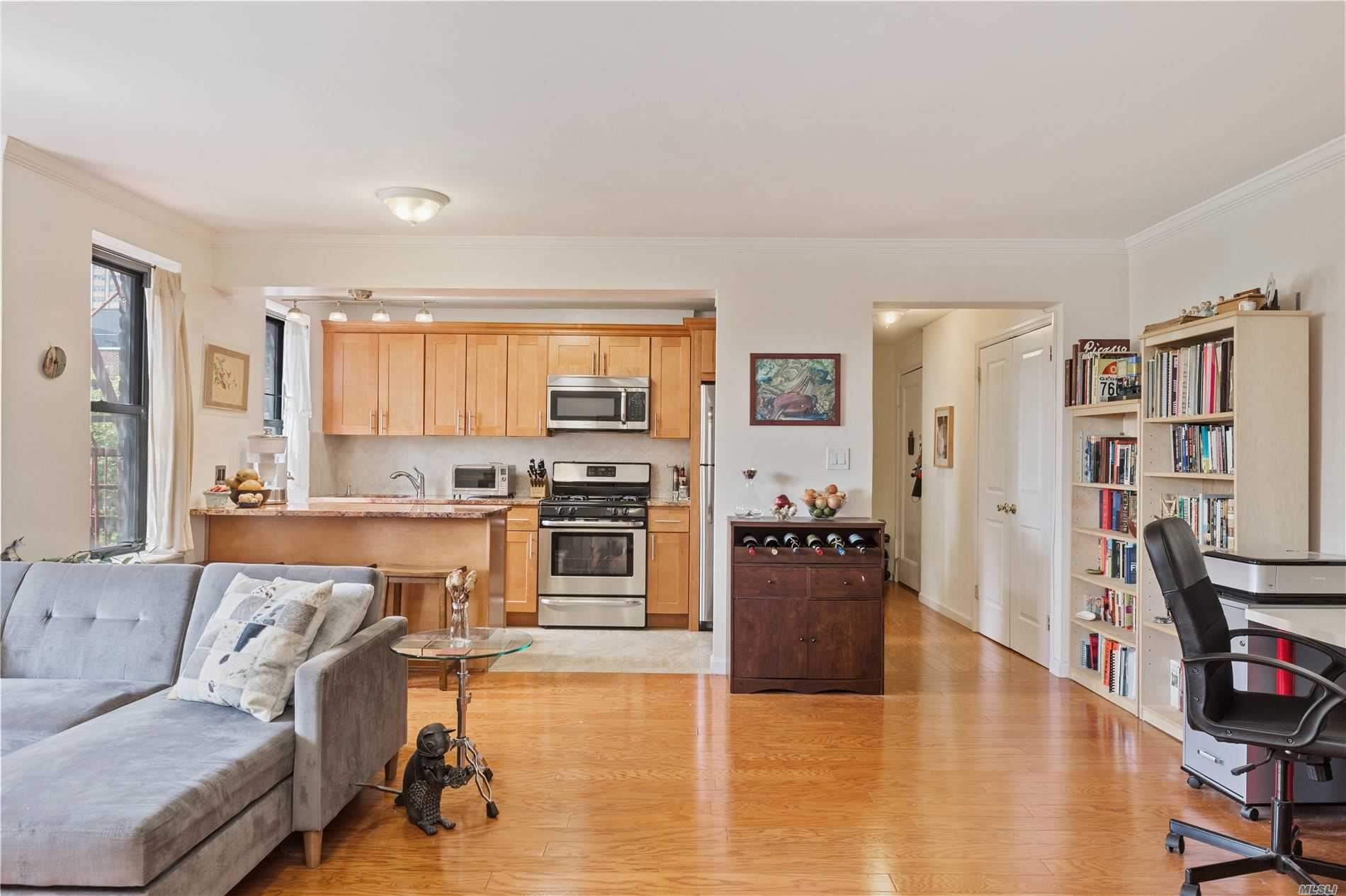 65-40 108th Street #5E, Forest Hills, NY 11375 - MLS#: 3216982