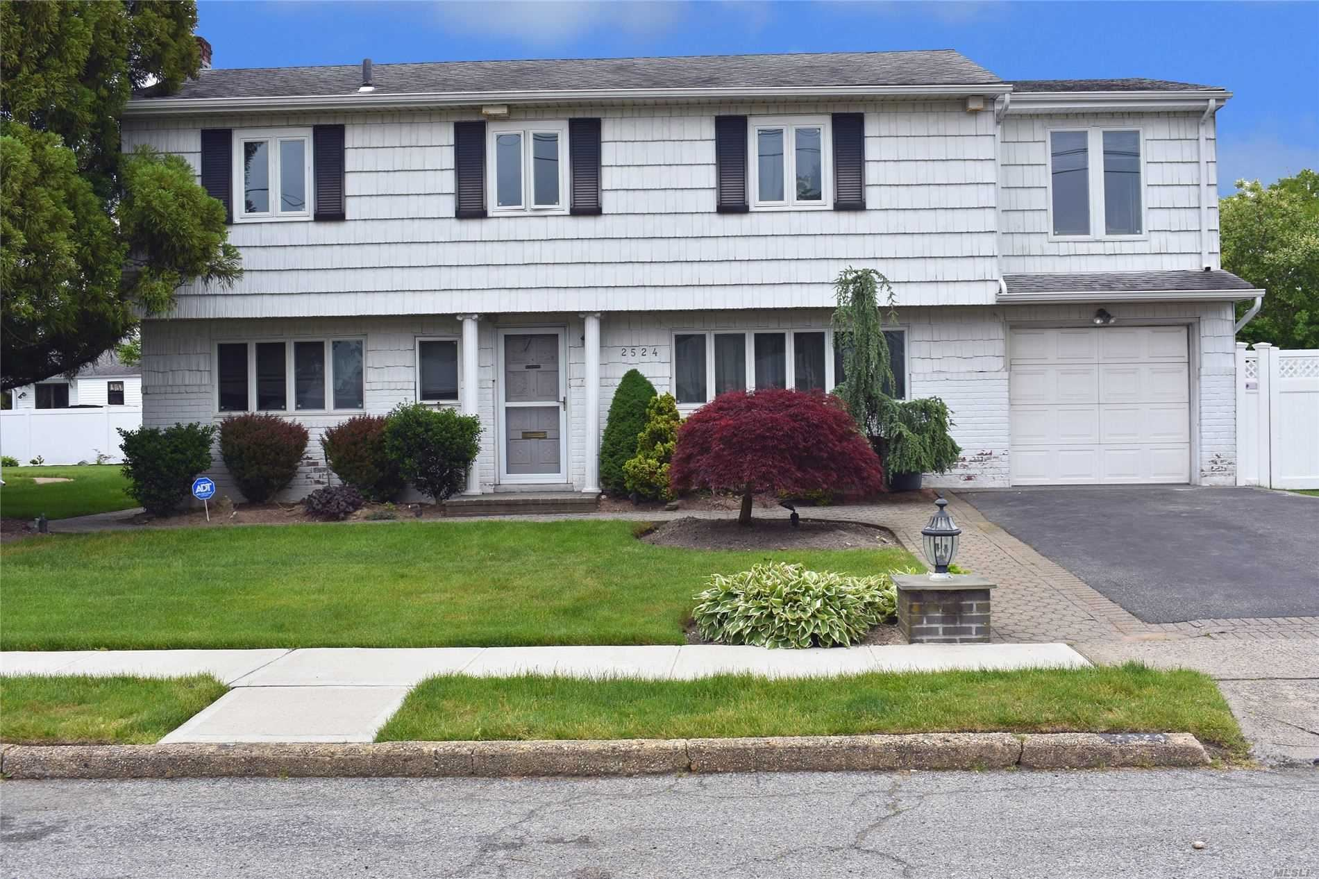 2524 Horace Court, Bellmore, NY 11710 - MLS#: 3217982