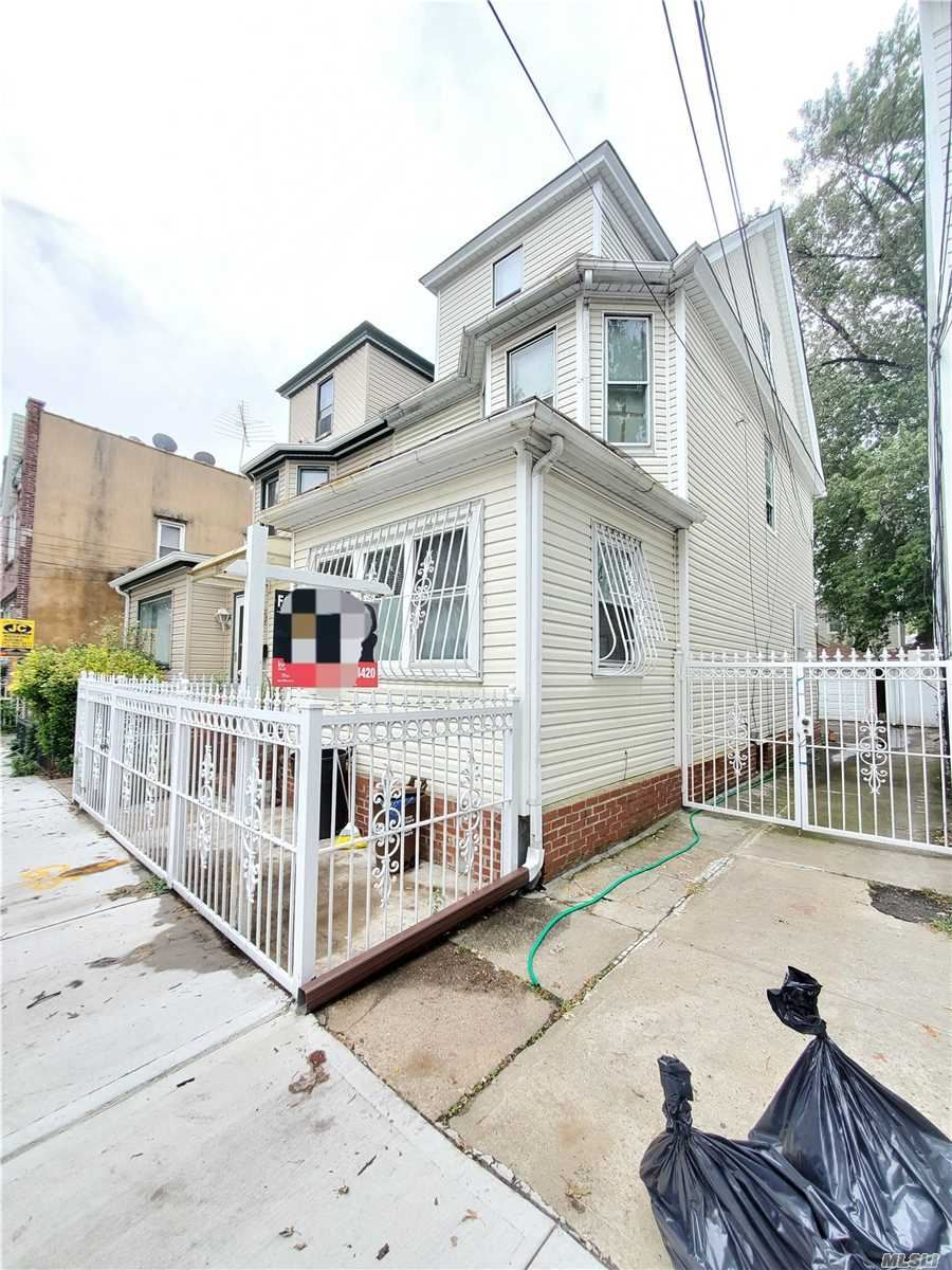 86-12 91st St, Woodhaven, NY 11421 - MLS#: 3242982