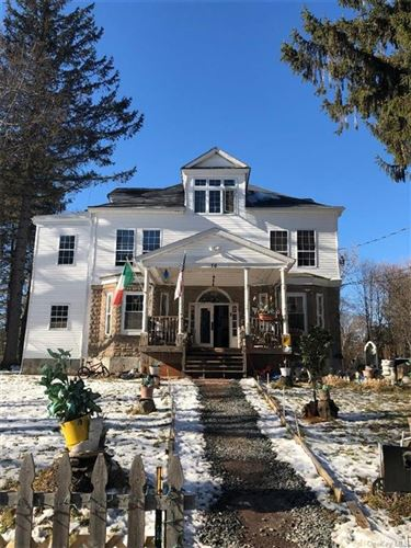 Photo of 76 Champlin Avenue, Liberty, NY 12754 (MLS # H6005983)