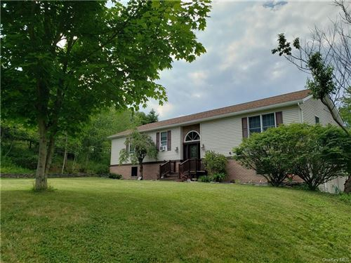Photo of 149 Dubois Street, Livingston Manor, NY 12758 (MLS # H6089983)
