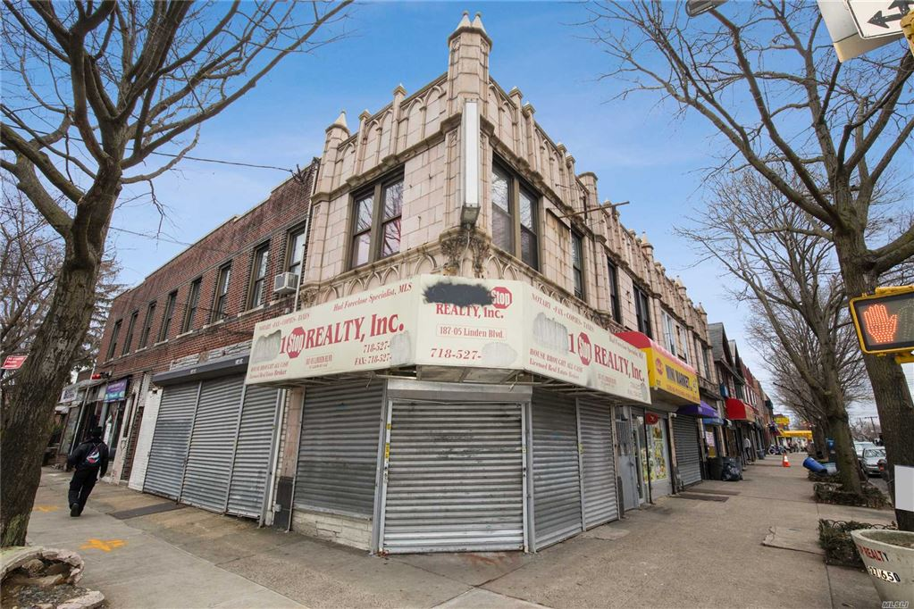 187-05 Linden Boulevard, New York, NY 11412 - MLS#: 3102983