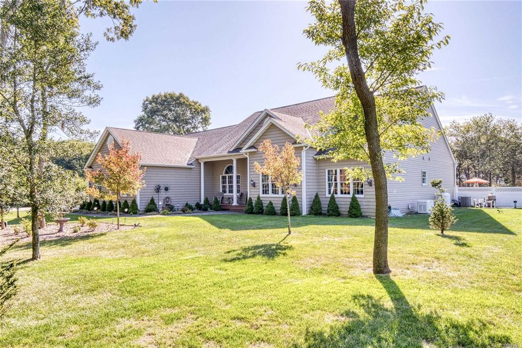 4 Tuthill Point Road, East Moriches, NY 11940 - MLS#: 3169983