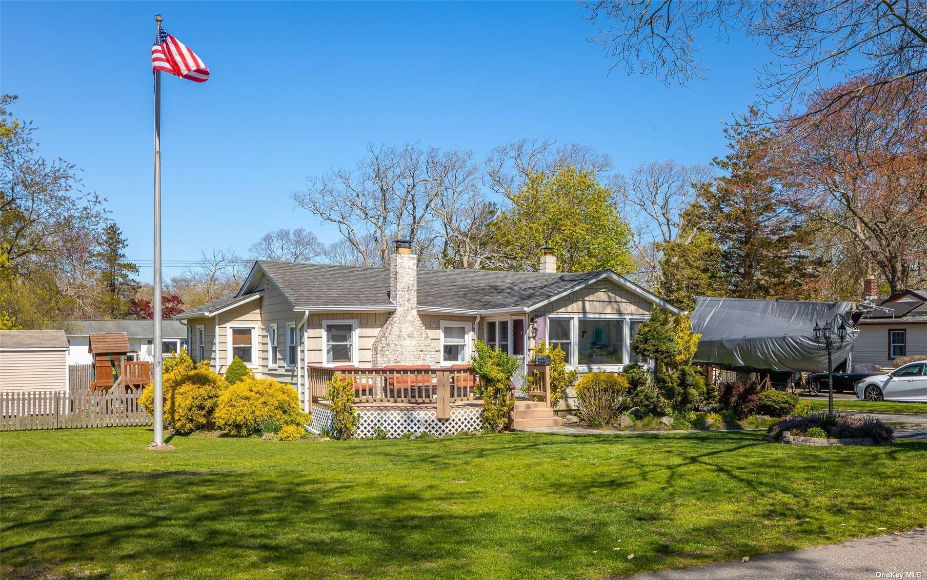 4 S William Street, East Patchogue, NY 11772 - MLS#: 3308984