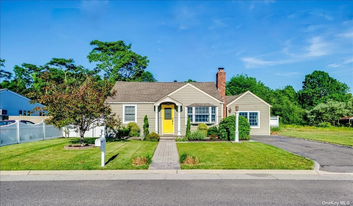 395 River Avenue, Patchogue, NY 11772 - MLS#: 3320984