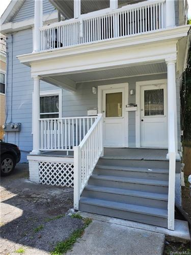 Photo of 26 Franklin Street, Poughkeepsie, NY 12601 (MLS # H6056985)