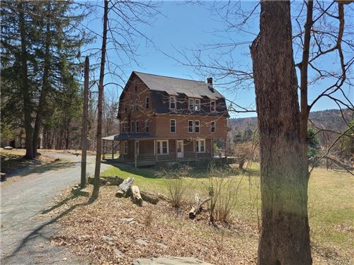 Tiny photo for 7173 State Route 97, Narrowsburg, NY 12764 (MLS # H6106985)