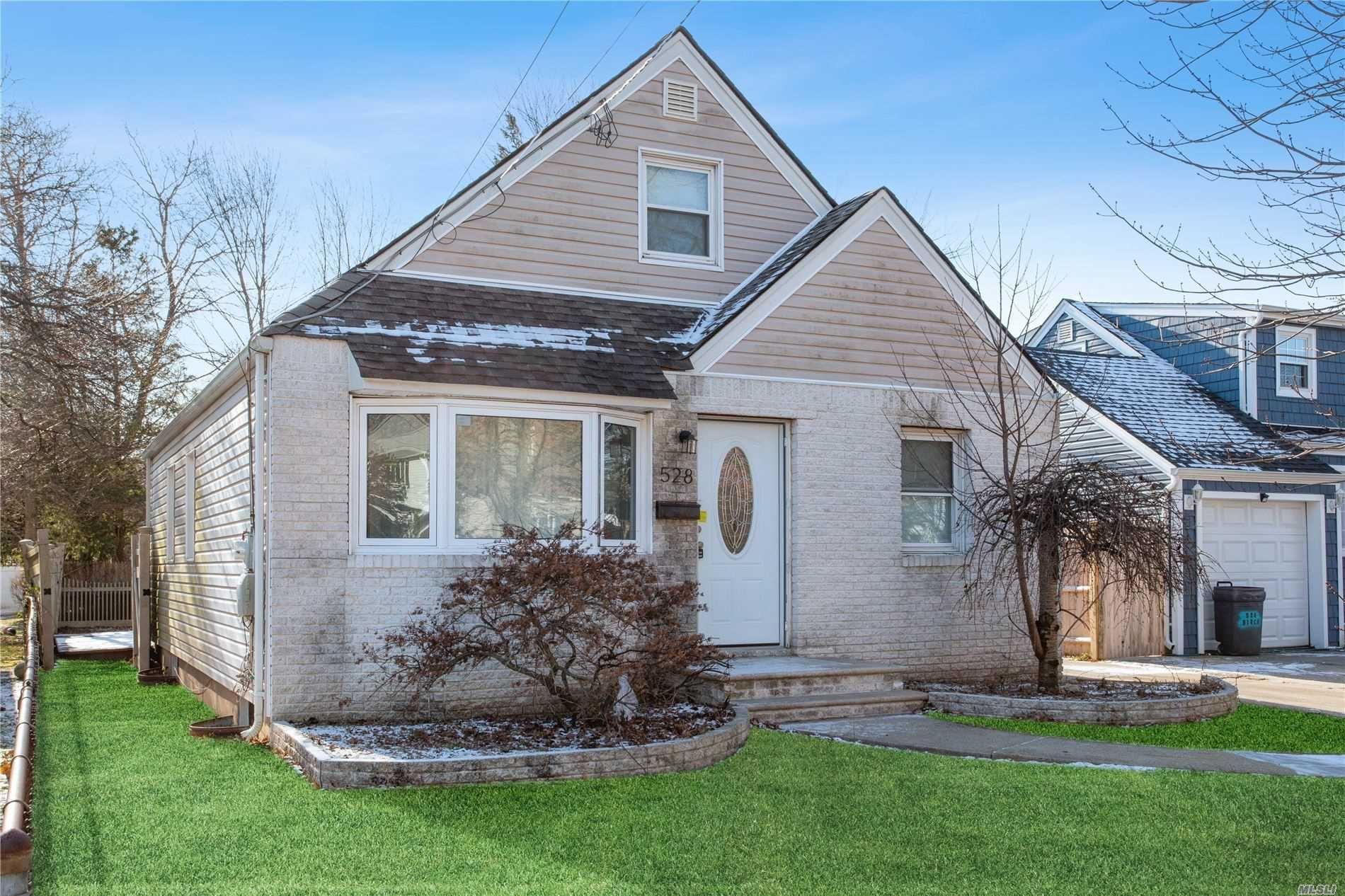 528 Birch Street, West Hempstead, NY 11552 - MLS#: 3211985