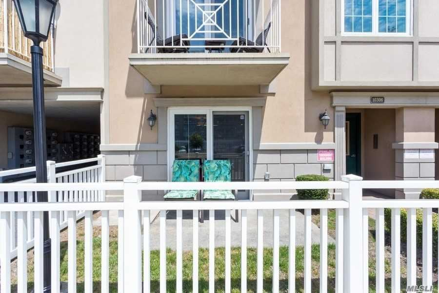 103-06 Rockaway Beach Boulevard #A, Rockaway Park, NY 11694 - MLS#: 3226985