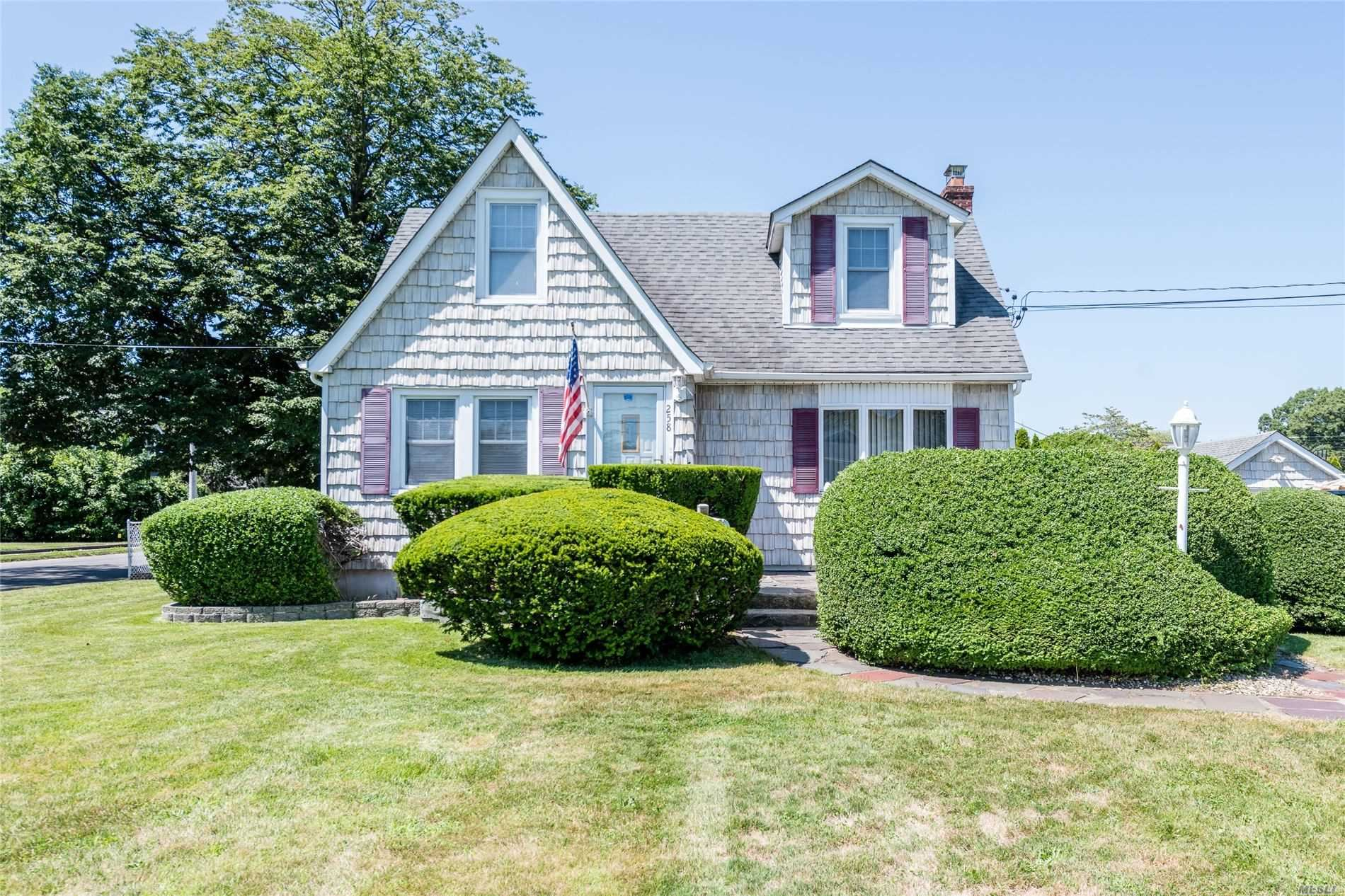 258 Arnold Avenue, West Babylon, NY 11704 - MLS#: 3239985