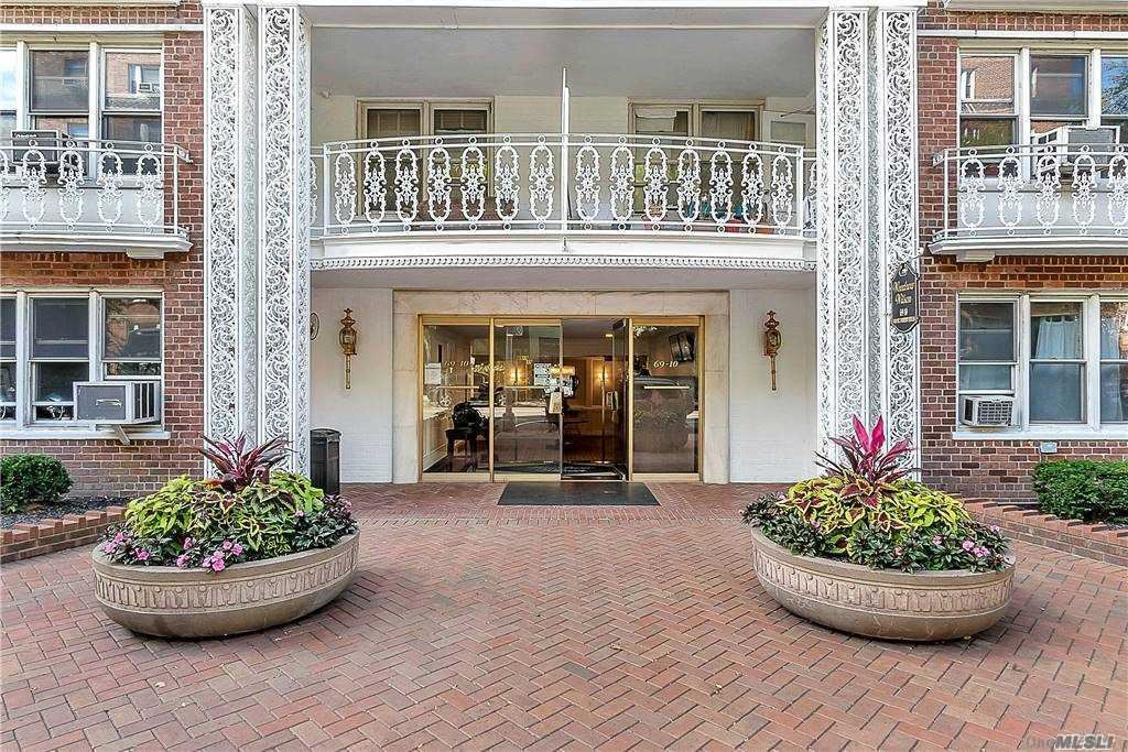 69-10 108th Street #7O, Forest Hills, NY 11375 - MLS#: 3259985