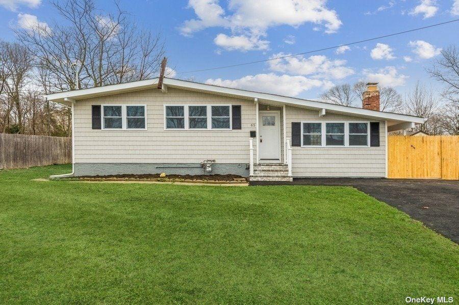 65 Samuel Street, Lake Ronkonkoma, NY 11779 - MLS#: 3300985
