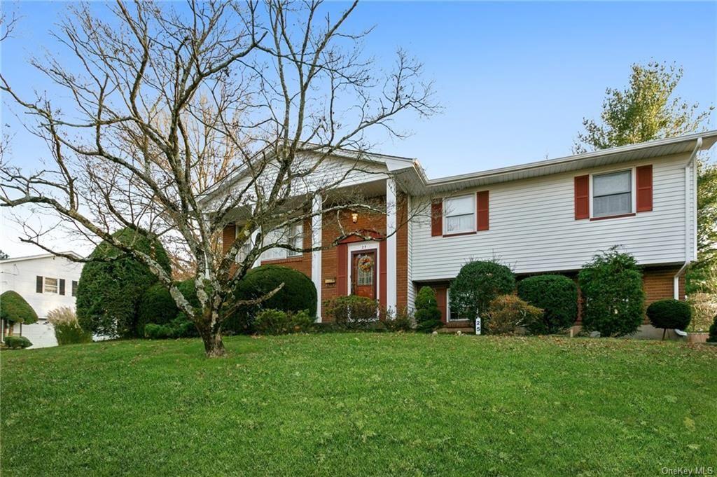 25 Bluefields Lane, Blauvelt, NY 10913 - #: H6083985