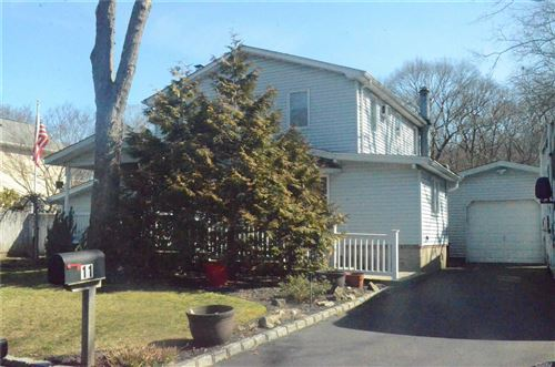 Photo of 11 S Bicycle Path, Selden, Ny 11784 (MLS # 3208986)