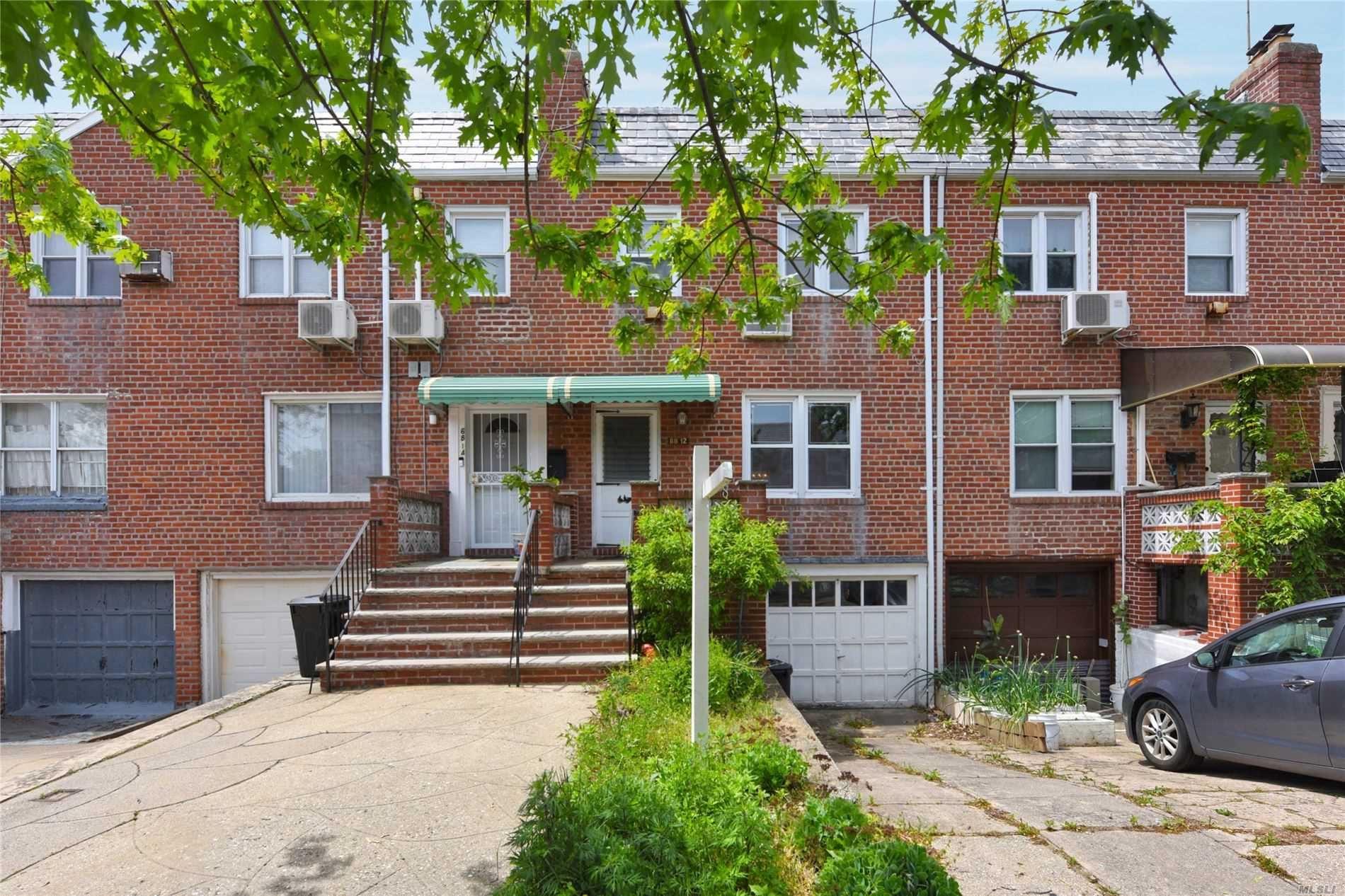 68-12 174 Street, Fresh Meadows, NY 11365 - MLS#: 3199986