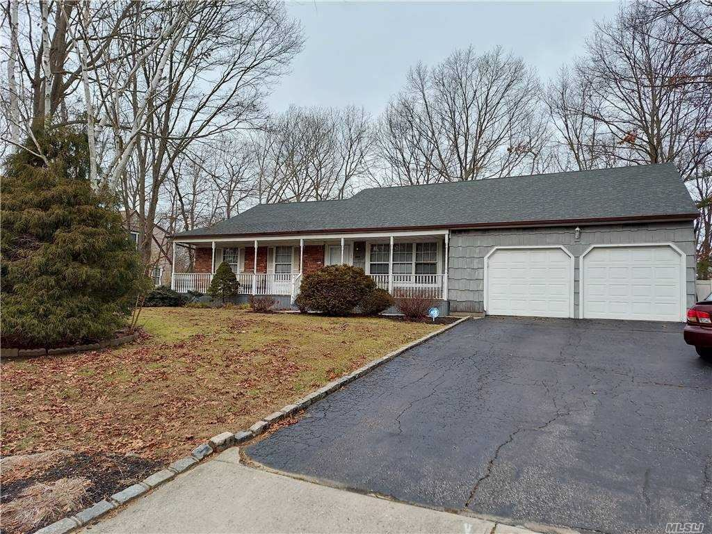1 Cassie Court, Mount Sinai, NY 11766 - MLS#: 3278986