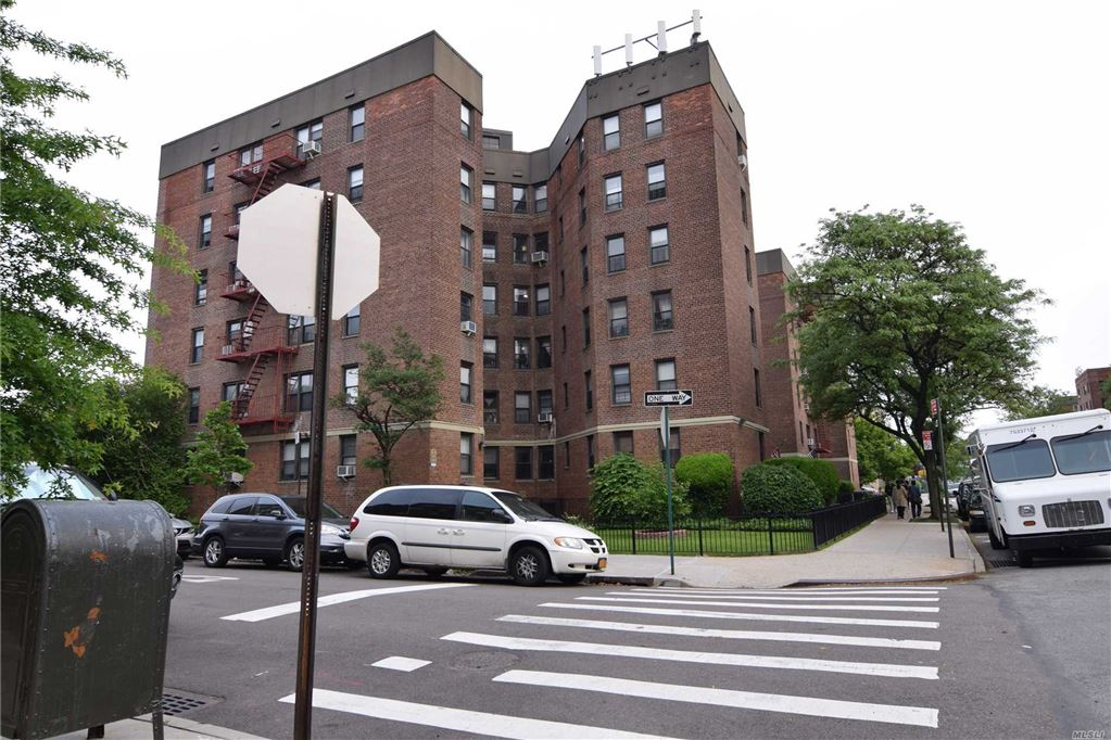 65-39 108 Street #E6, Forest Hills, NY 11375 - MLS#: 3132987