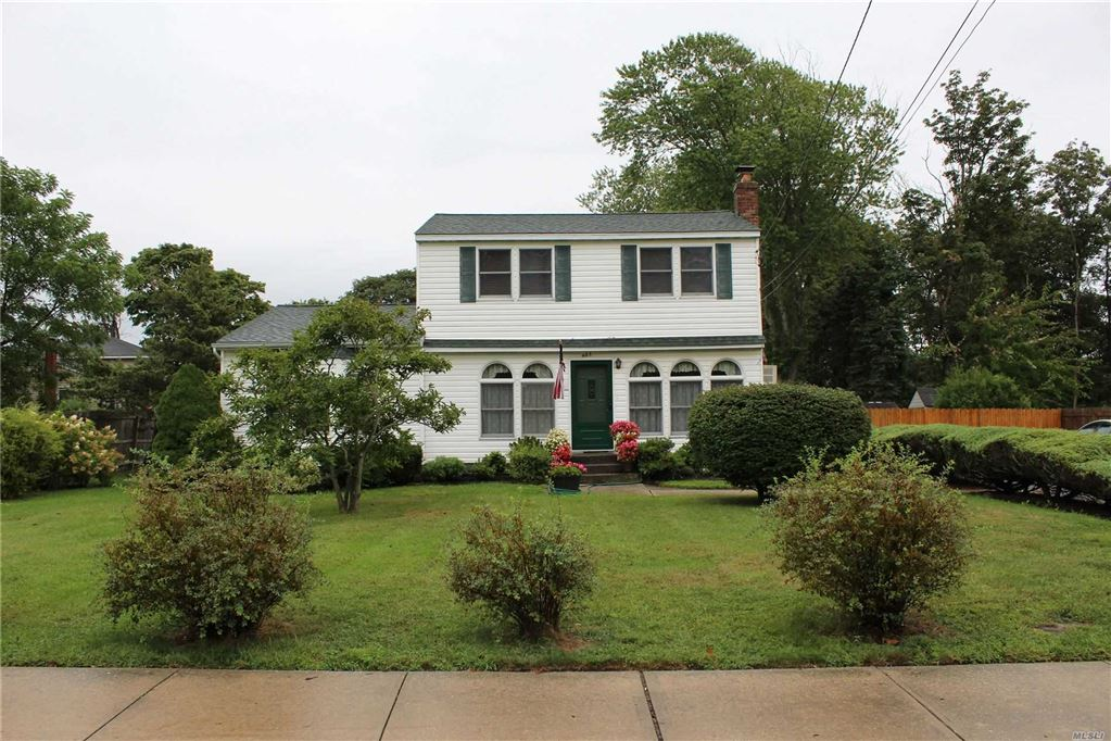 485 S Ocean Avenue, Patchogue, NY 11772 - MLS#: 3160987