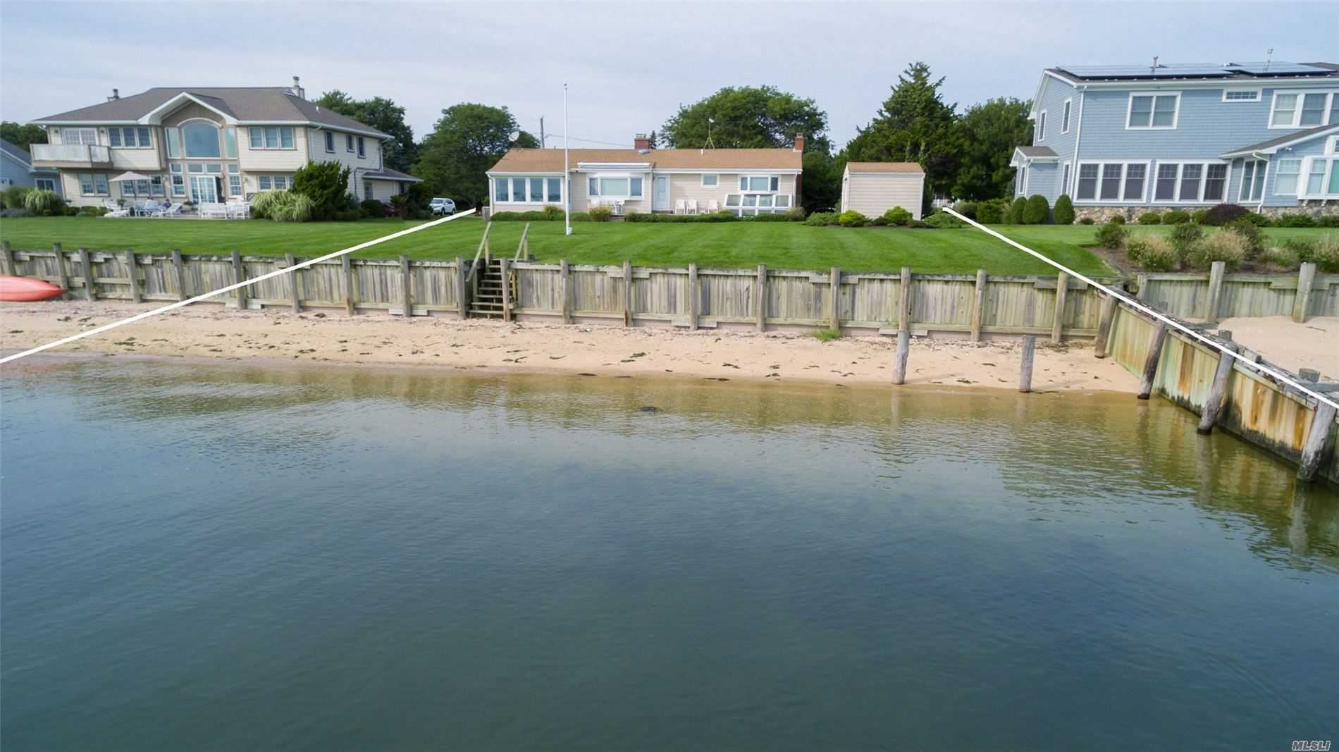 435 Watersedge Way, Southold, NY 11971 - MLS#: 3201987