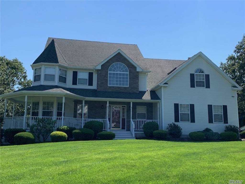2 Oak Ridge Court, Manorville, NY 11949 - MLS#: 3250987