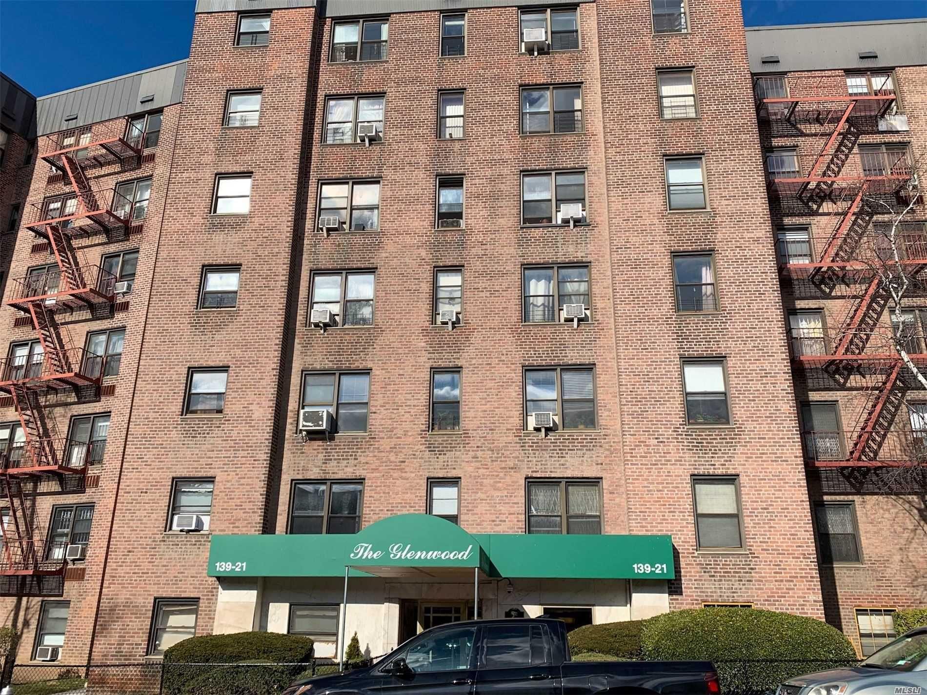 139-21 85th Drive #5B, Briarwood, NY 11435 - MLS#: 3195988