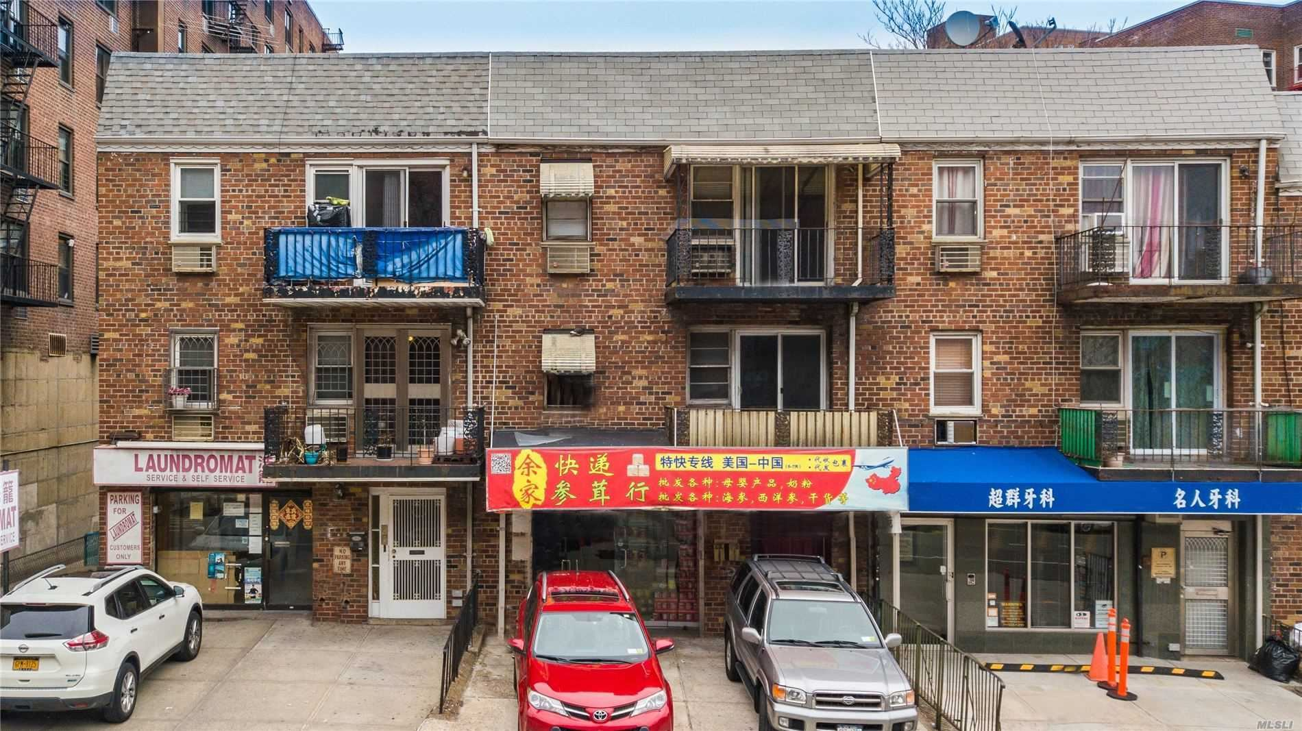42-65 Main Street, Flushing, NY 11355 - MLS#: 3214988