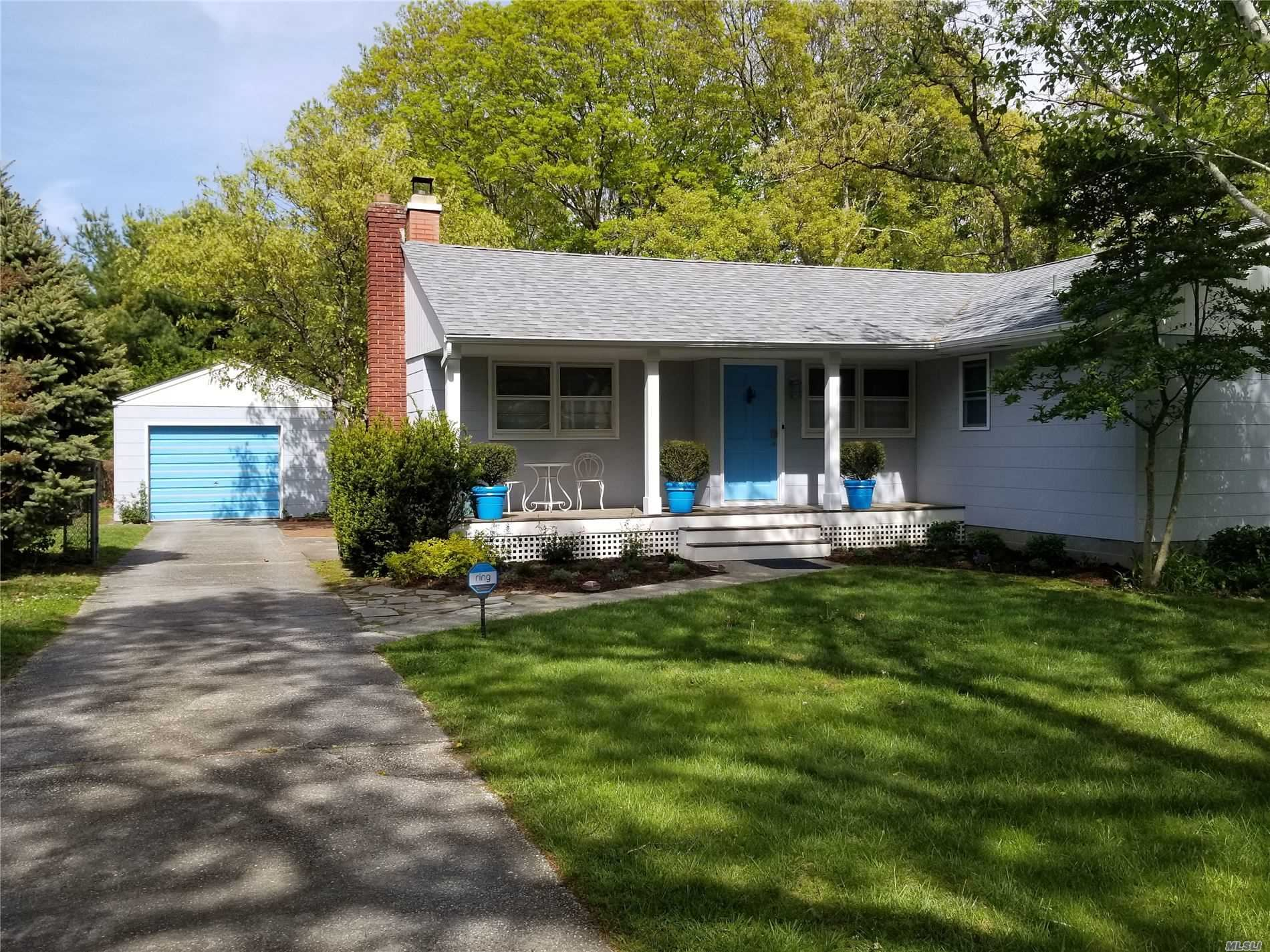 1435 Bray Avenue, Laurel, NY 11948 - MLS#: 3216988