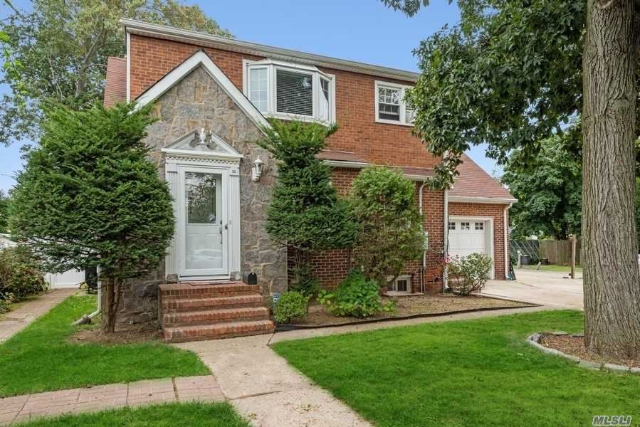 20 Lehman Road, West Hempstead, NY 11552 - MLS#: 3251988