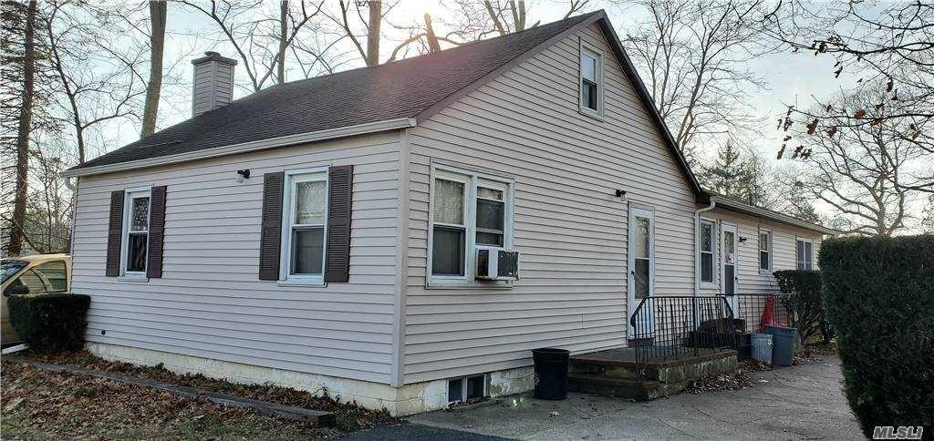 1093 William Flod Parkway, Shirley, NY 11967 - MLS#: 3274988