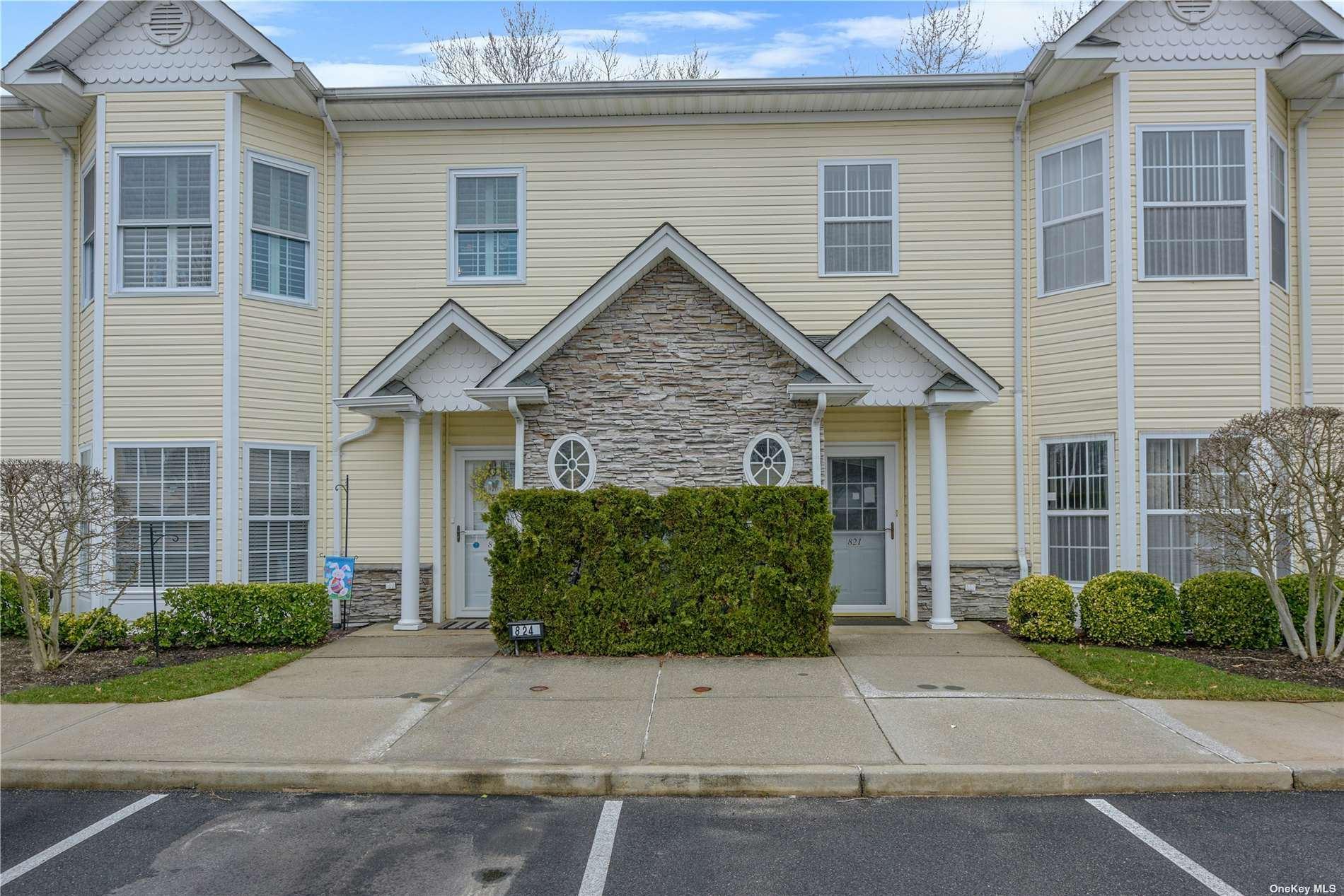 822 Narraganset Vill Drive, Lindenhurst, NY 11757 - MLS#: 3298988