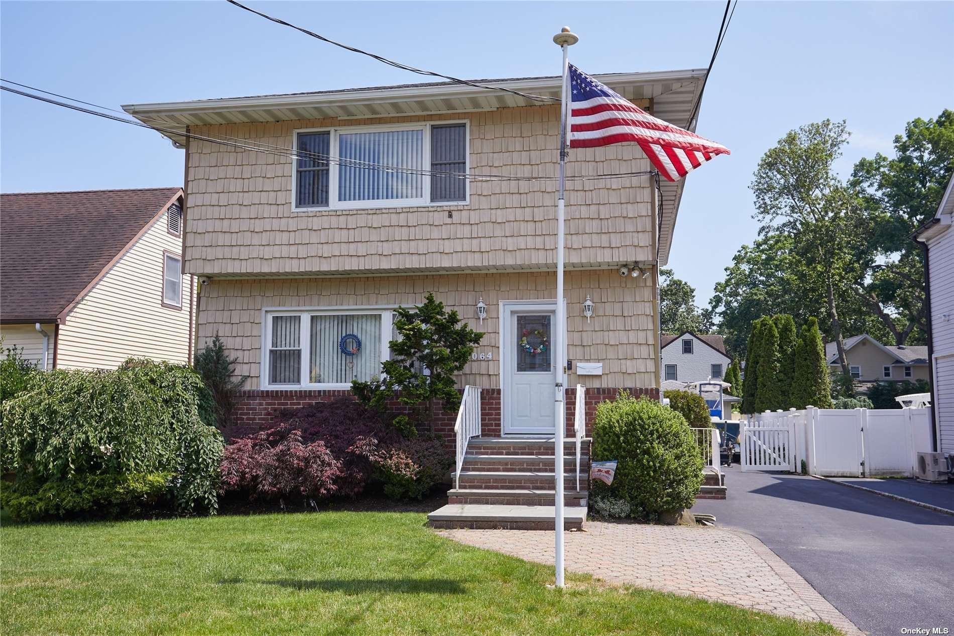 2064 Elliot Place, Merrick, NY 11566 - MLS#: 3318988