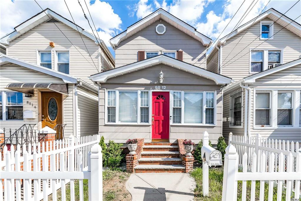 88-12 91st Avenue, Woodhaven, NY 11421 - MLS#: 3141989