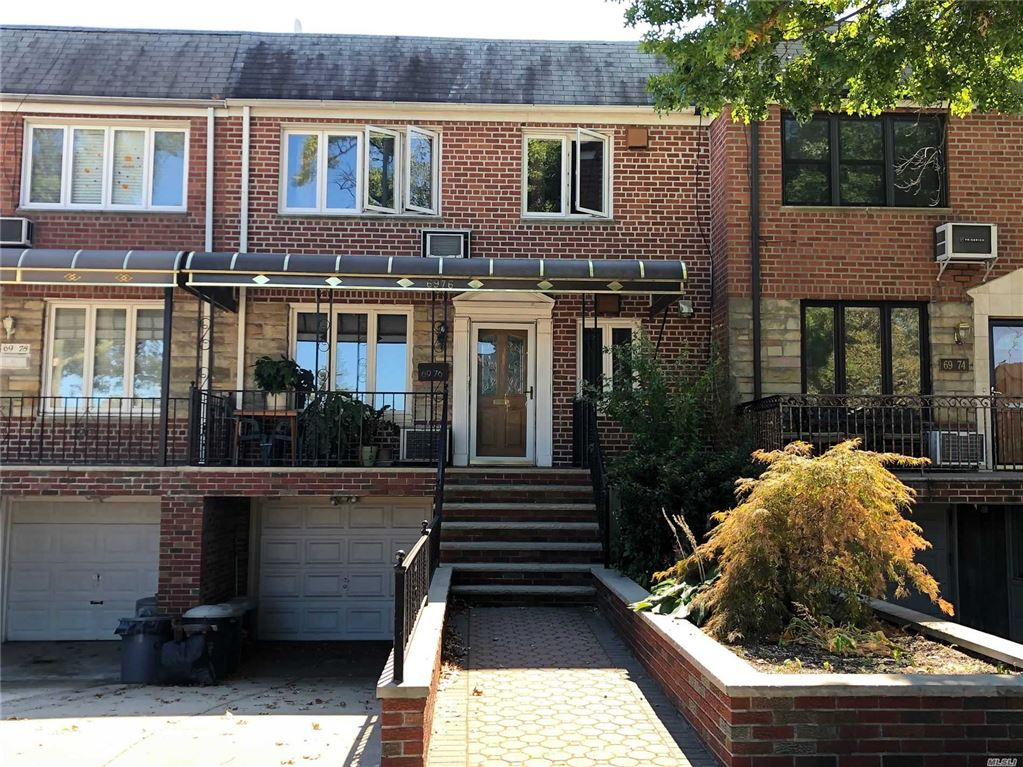 6976 Eliot Avenue, Middle Village, NY 11379 - MLS#: 3168989