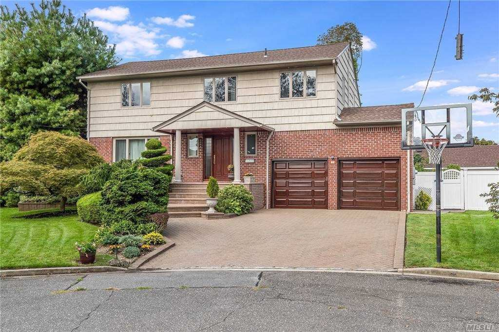 75 Howe Ct, Woodmere, NY 11598 - MLS#: 3253989