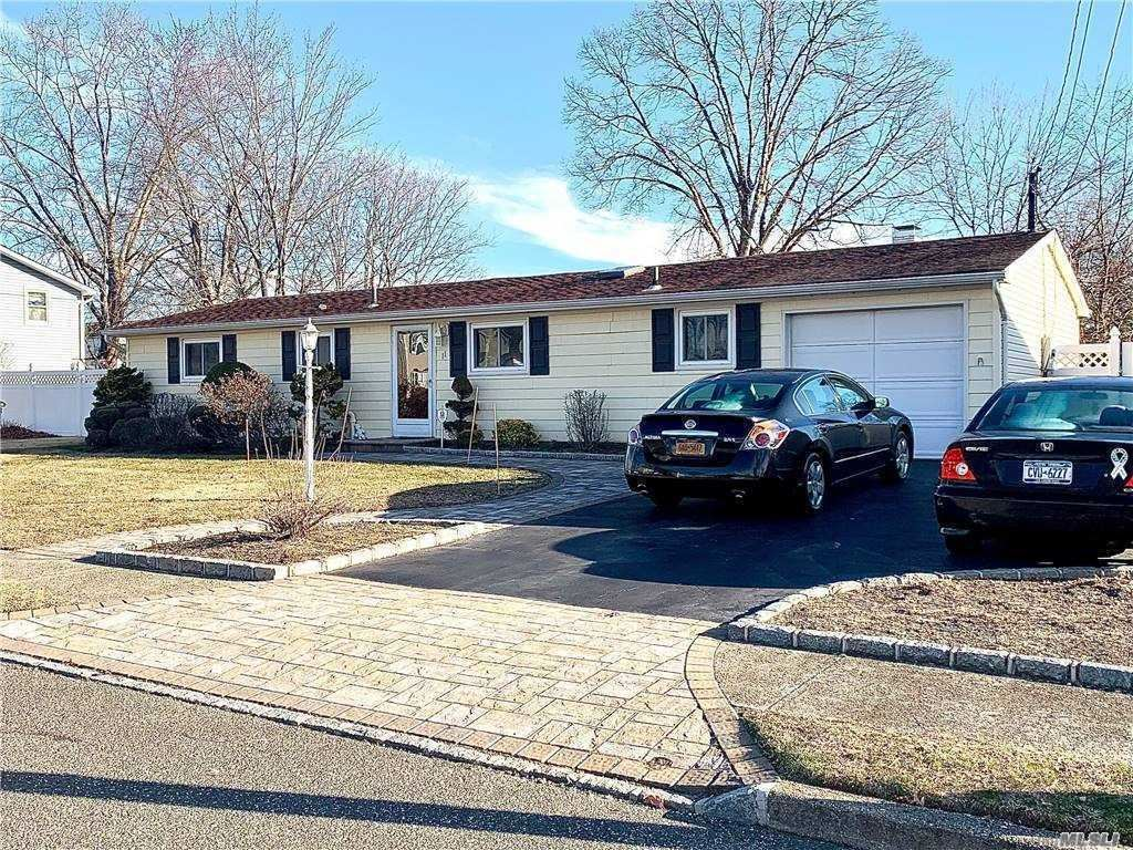 11 Windham Lane, Ronkonkoma, NY 11779 - MLS#: 3282989