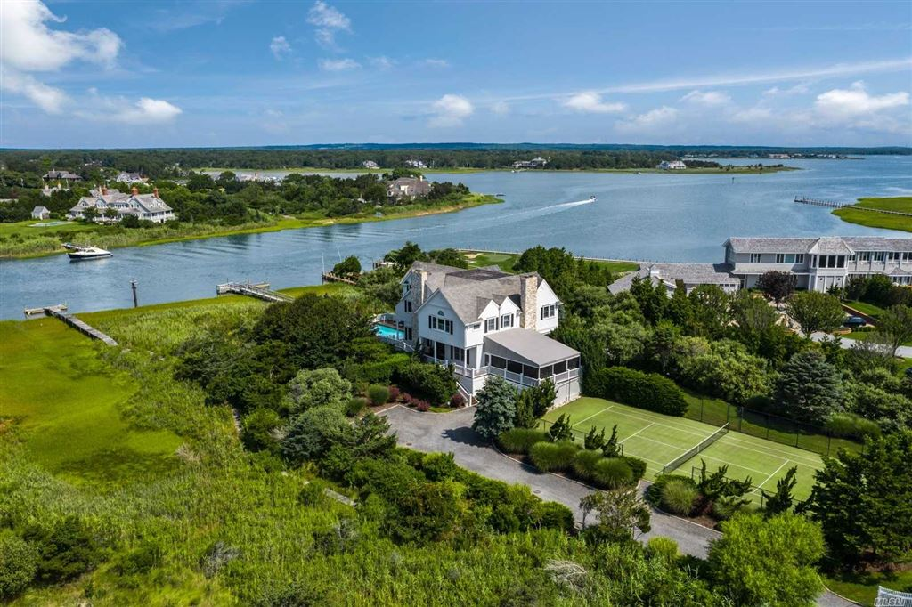 157 Dune Road, Quogue, NY 11959 - MLS#: 3155990