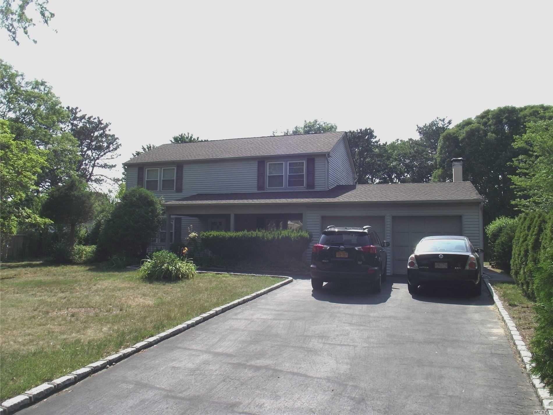 32 Winside Lane, Coram, NY 11727 - MLS#: 3202990