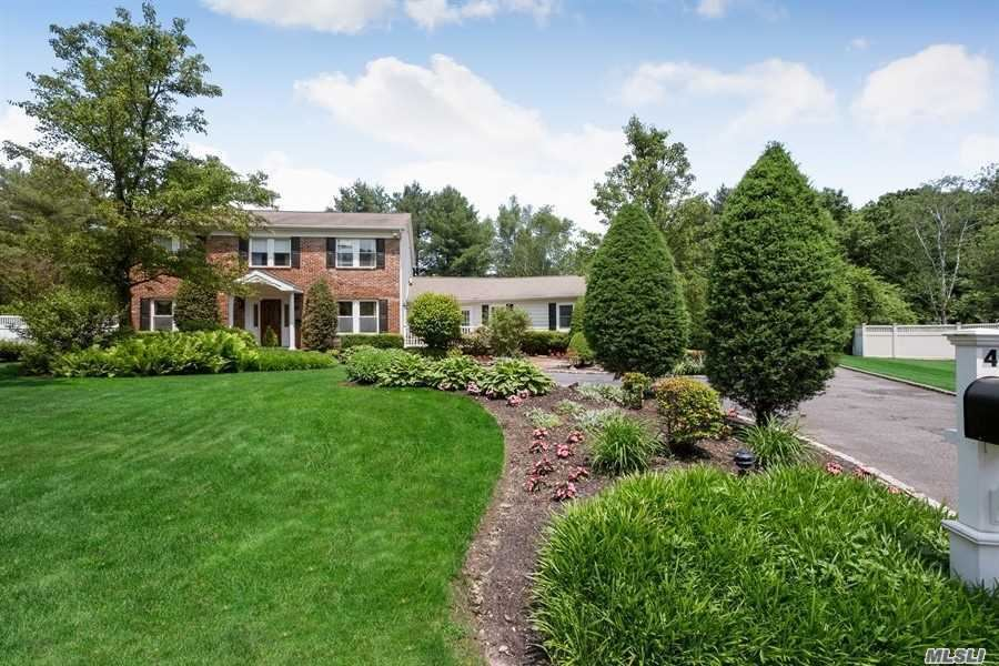 4 Blue Sky Court, Huntington, NY 11743 - MLS#: 3203990
