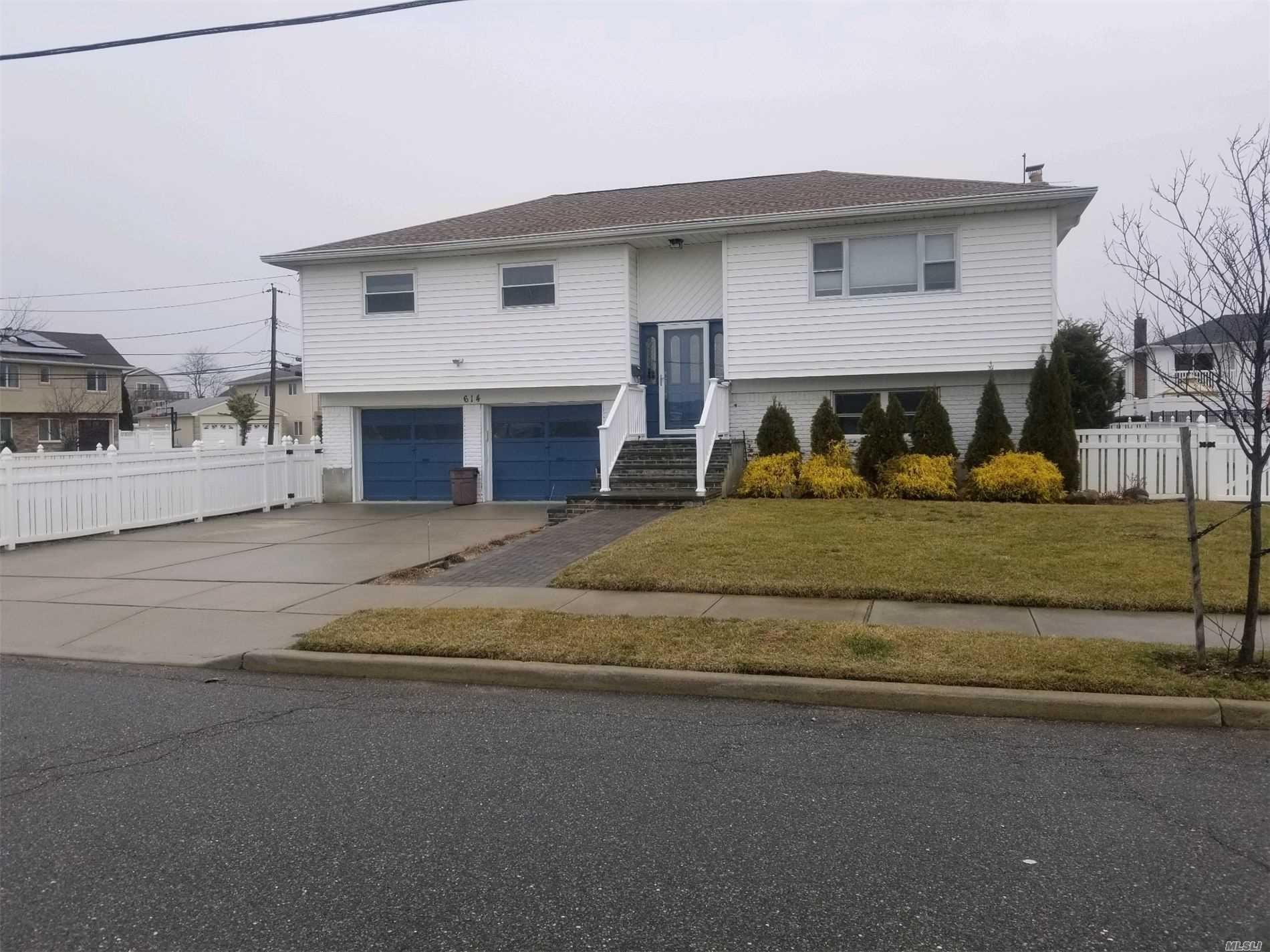 614 Bothner Street, Oceanside, NY 11572 - MLS#: 3232990