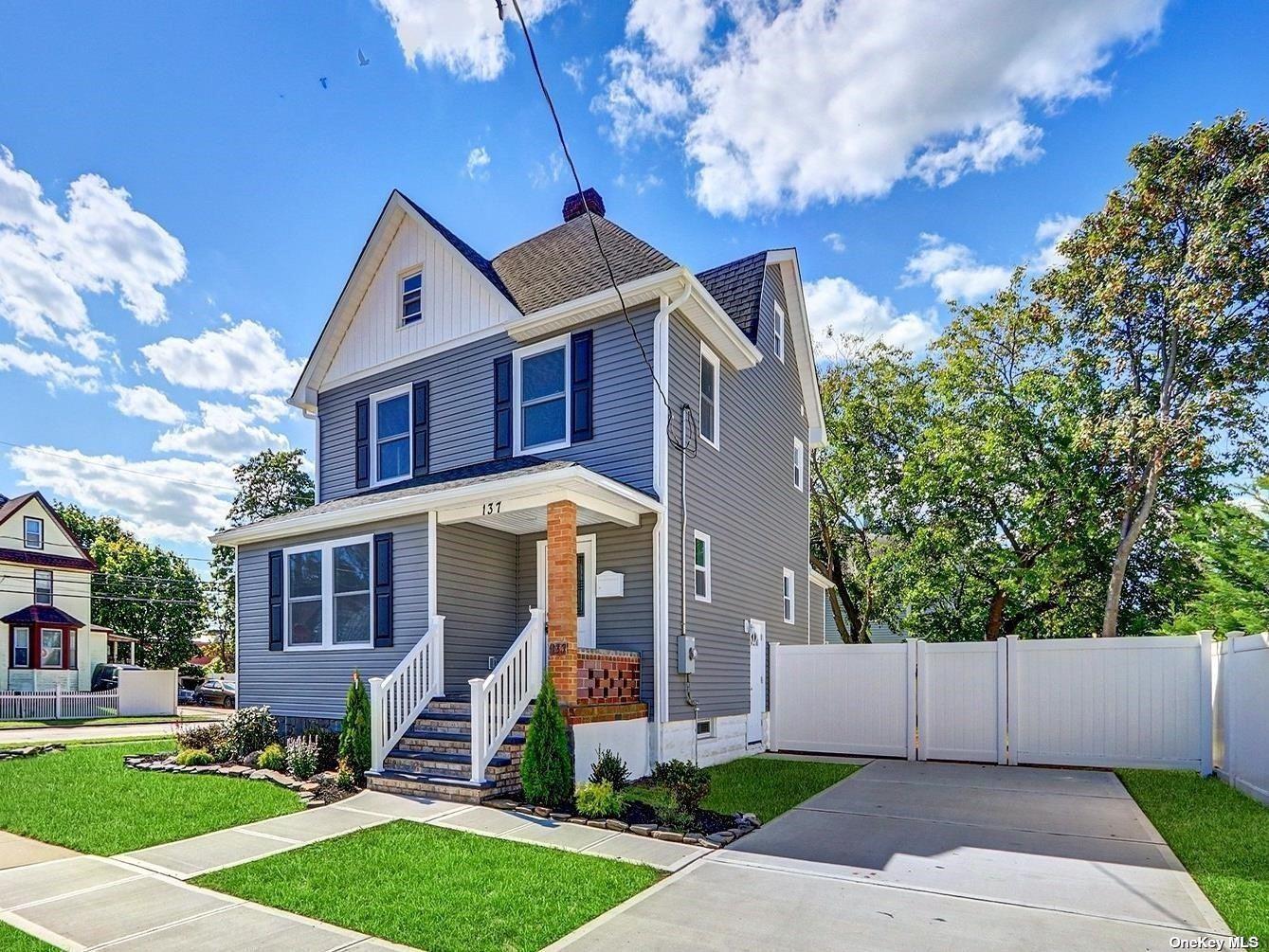 137 Jay Street, Freeport, NY 11520 - MLS#: 3348990
