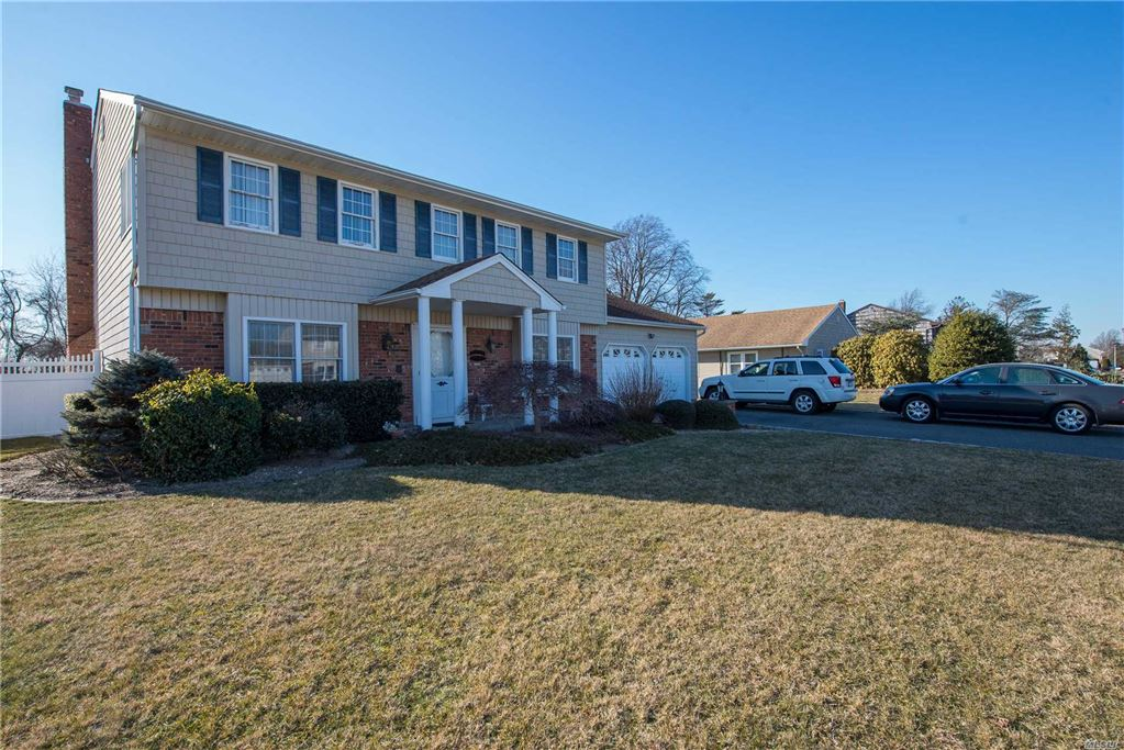 128 Pace Drive South, West Islip, NY 11795 - MLS#: 3101991