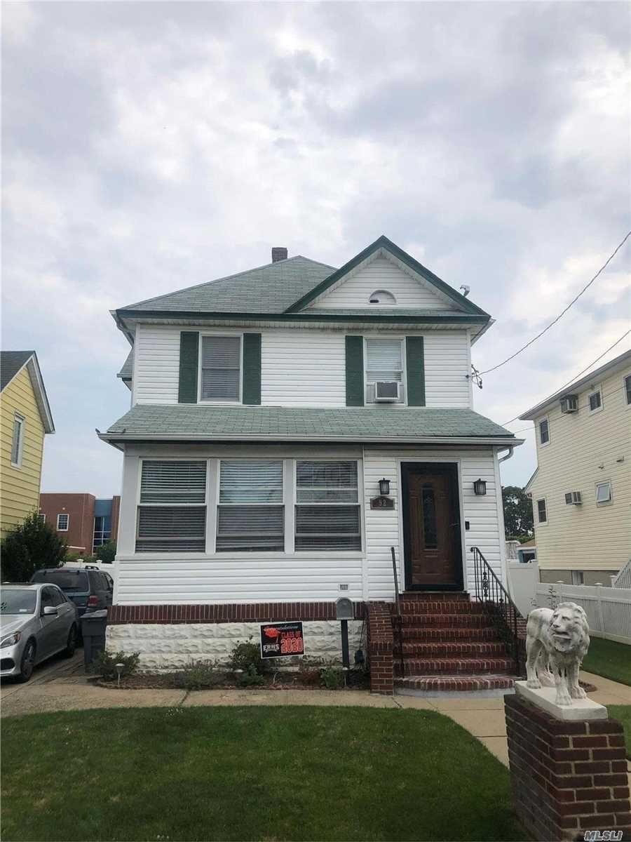 92 Adams St, East Rockaway, NY 11518 - MLS#: 3231991