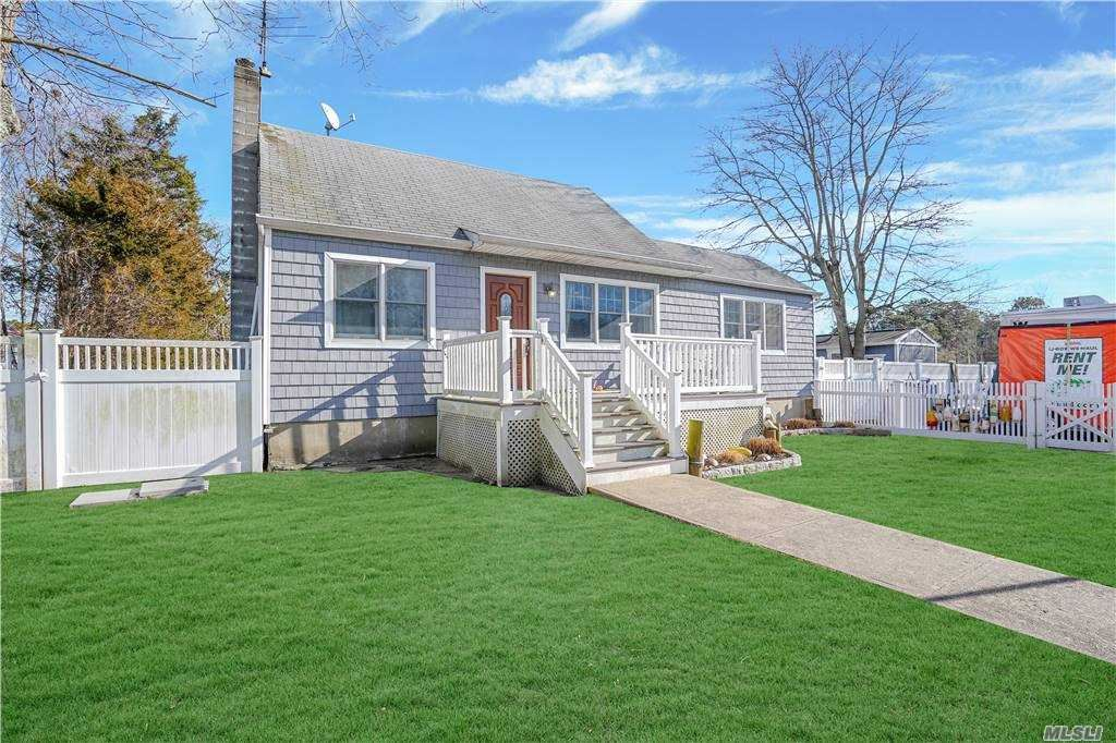 1599 Julia Goldbach Ave, Bohemia, NY 11716 - MLS#: 3279991