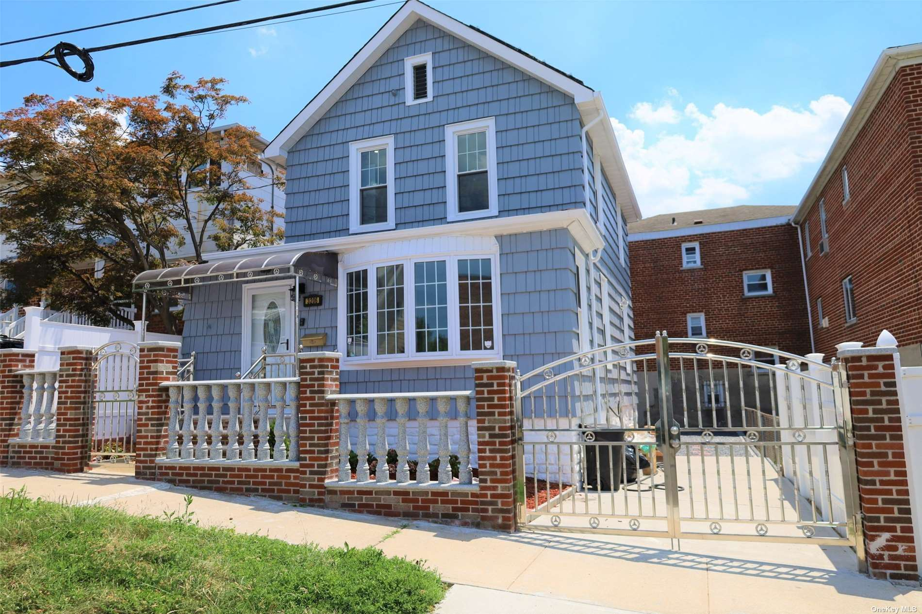 3206 Barkley Avenue, Bronx, NY 10465 - MLS#: 3329991