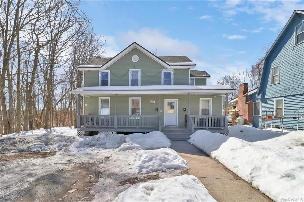 Photo for 18 Russell Street, South Fallsburg, NY 12779 (MLS # H6099991)