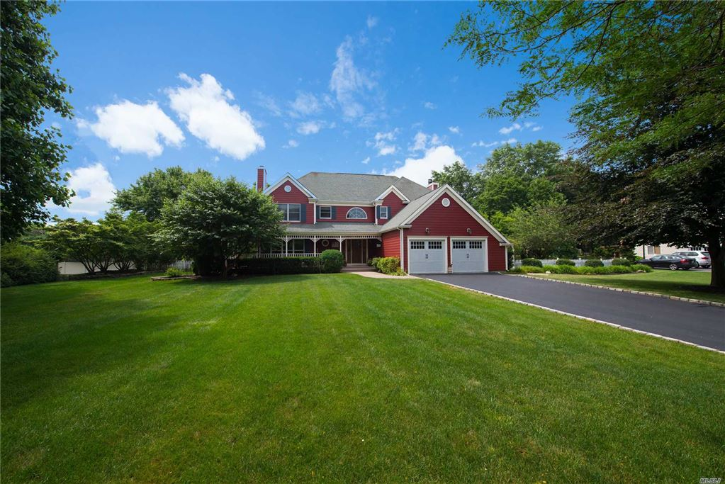 5 Oldwood Road, Saint James, NY 11780 - MLS#: 3104993