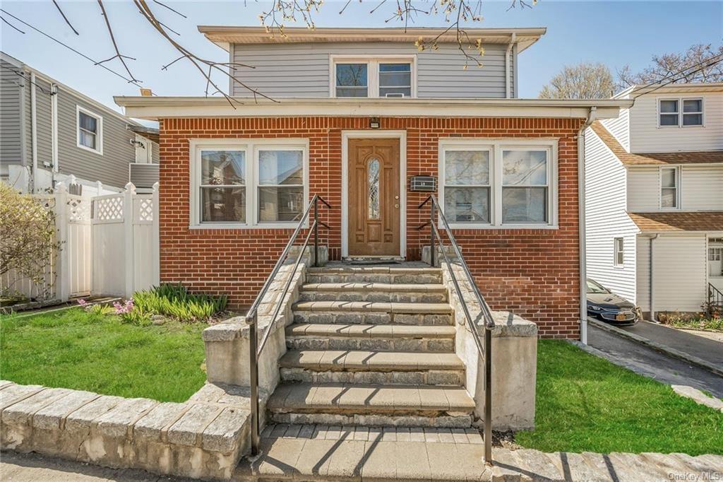 59 aka 61 Lee Avenue, Yonkers, NY 10705 - #: H6109993