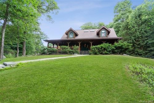 Photo of 506 E Mountain Road North Road N, Cold Spring, NY 10516 (MLS # H6074994)
